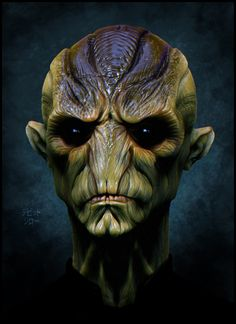 Nobody really knows if aliens really exist. But people still use their imagination to create different types of aliens. Somehow they all appear to look like monsters. Types Of Aliens, Aliens And Ufos, Ancient Aliens, Aliens Meme, Aliens History, Alien Creatures, Fantasy Creatures, Mythical Creatures, Image Film