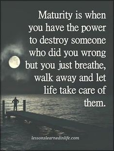 I love how it works when karma takes it's toll. I'm a firm believer in God, and spiritual with degrees in religious study. I find karma. Wise Quotes, Quotable Quotes, Words Quotes, Quotes To Live By, Motivational Quotes, Inspirational Quotes, Karma Quotes Truths, Revenge Quotes, Quotes About Karma