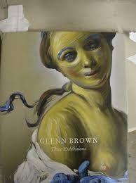 """Résultat de recherche d'images pour """"glenn brown painter"""""""