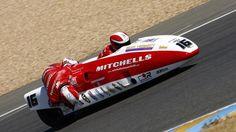 Birchall Racing