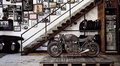 masculine-garage-interior-design-ideas                                                                                                                                                     More