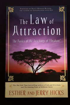 """From the book (p. 29-30):    The Law of Attraction says: That which is like unto itself, is drawn. When you say, """"Birds of a feather flock together,"""" you are actually talking about the Law of Attraction. You see it evidenced when you wake up feeling un Awesome Pic! Check out this amazing video:  http://www.empowernetwork.com/commissionloophole.php?id=michaelrochau"""