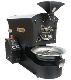 Giesen W1A/M Coffee Roaster - Giesen Coffee RoastersGiesen Coffee Roasters