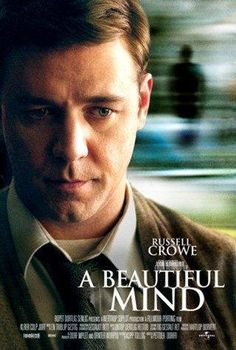 Movie - A Beautiful Mind
