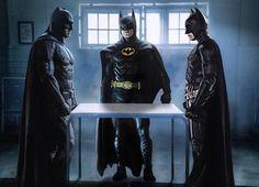 """""""I'm Batman..."""""""