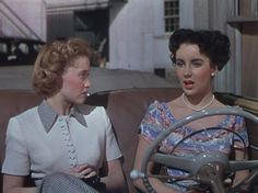 Elizabeth Taylor in A Date With Judy (1948)