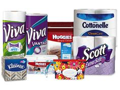 Save with SavingStar Ecoupon : Cottonelle®, Kleenex®, Scott®, Viva® and Huggies® Wipes : #CouponAlert, #Coupons, #E-Coupons Check it out here!!