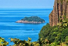Gedikkaya'dan Giresun Adası!