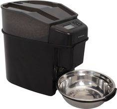 PetSafe Healthy Pet Simply Feed Automatic Pet Feeder, 12-Meal - Chewy.com