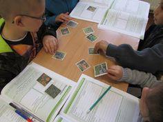 Játékos tanulás és kreativitás: Összefoglalás: a mező növényei