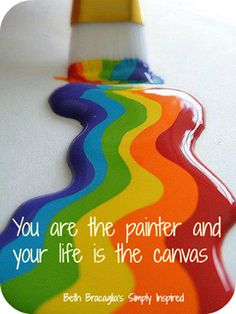 LOVE RAINBOWS IN ALL FORMS