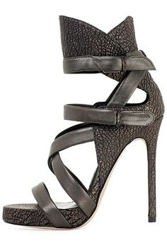 Heels Collection & More Luxury Details