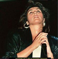 Laura 1988, Boston Massachusetts
