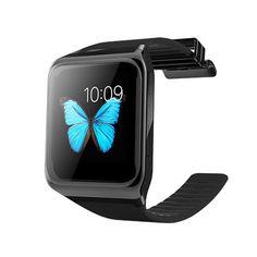 Intelligente elektronik bluetooth smart watch mit bt wählen schrittzähler schlaf tracker smartwatch armbanduhr für iphone htc xiaomi sony //Price: $US $95.99 & FREE Shipping //     #meinesmartuhrende