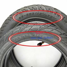 12 X 2 ( )Tire fits Many Gas Electric Scooters 12 Inch tube Tire For e-Bike 12 Gas And Electric, Electric Scooter, Tyre Fitting, Scooters, Helmets, Tube, Free Shipping, Clothing, Accessories