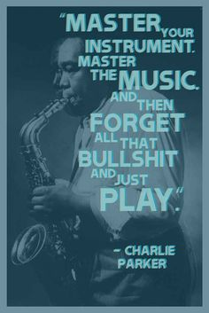 21 Beautiful Reflections About Music From Legendary Musicians