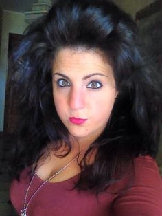 LOOK capelli acconciatura raccolti parrucchiera salento