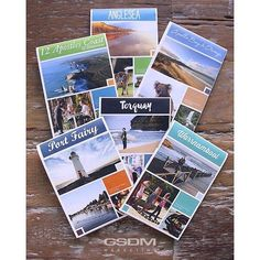 Planning a road trip? Don't forget to drop into our Local Visitor Information Centres and grab a FREE copy of the official destination guides. #wandervictoria #visitgreatoceanroad #visitmelbourne #visitvictoria #portfairy #apollobay&otways #warrnambool #12apostles&hinterland #Anglesea #australia @gsdmmarketing by visitgreatoceanroad http://ift.tt/1ijk11S