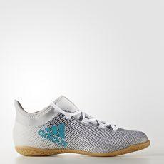 super popular 0a141 a2dff adidas - X Tango 17.3 Indoor Shoes サッカーシューズ, 男性用アディダス, アディダスの