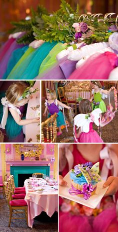 when my daughter gets older I want to be able to do these kinds of fun projects with her & her friends