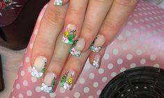 My nails by Katya Sarova