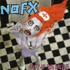 NOFX  Pump up the Valium