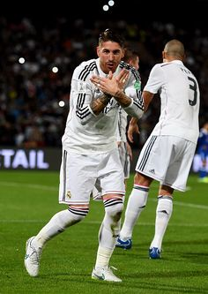 Sergio Ramos  #bae #realmadrid