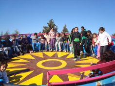 Logística y Contrataciones Día del Niño Municipalidad de Embalse - 2009