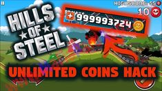 Hills of Steel v1.1.1 (Mod Money) Apk for Android   Probably the most addictive physics based tank game ever made! And its free! Race your way through the hills and crush your enemies with steel. If you love driving with heavy vehicles and shooting this is your game!  Features:   Destroy! - Shoot Physics Based Projectiles!  Unlock! - Try out all of the tanks!  Upgrade! - Move Faster Do More Damage & Armor Up!  Rank up! - Do you have what it takes to become a General?  Go Crazy! - Ever Done a…