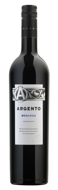 Wine of the Day: Argento Bonarda; plus Carmen Gold Reserve Cab; Kendall-Jackson Pinot Noir