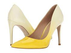 689032139a9 MASSIMO MATTEO MASSIMO MATTEO - MID HEEL PUMP (SUNSHINE) WOMEN S SHOES.   massimomatteo  shoes