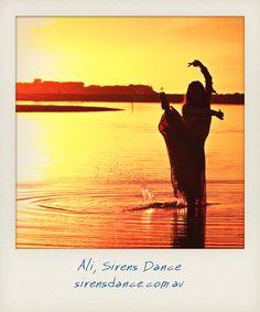 Sirens Dance bollywood http://www.youtube.com/watch?v=XregenANSpE   Creative: Ali Beales