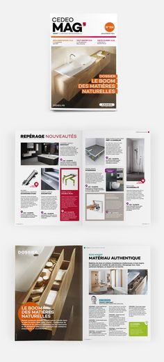 Cedeo'Mag, édition n°104 de juillet-août 2014 #OPS2