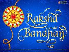 Beautiful Raksha Bandhan Wallpapers for Facebook