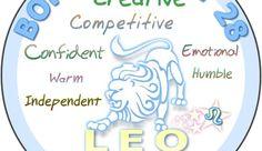 July 28 Birthday Horoscope Personality | Sun Signs