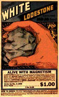 A Modern Magic Worker- Blog Project