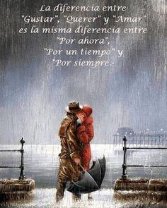 "Jeff Rowland - British painter Females women I like your opinion please ""What is more romantic"" Kissing in the rain or kissing on the sunset beach shore? Kissing In The Rain, Walking In The Rain, Couple Kissing, Rainy Night, Rainy Days, I Love Rain, Rain Go Away, Rain Art, Parasols"