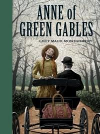 Anne of Green Gables by Lucy Maud Montgomery. All time fav.