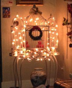 Vintage Christmas Tree Lights