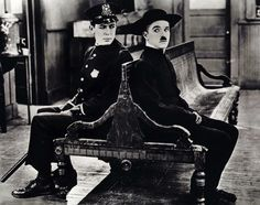 "The Pilgrim was Chaplin's final film for First National and as usual it has an ""escape-from-prison"" theme (see The Adventurer, his last film for Mutual, and Police, his last film for Essanay)."