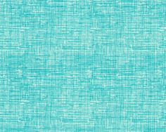 Heath in Turquoise Shops, Organic Cotton, Alexander Henry, Turquoise, Fabric, Tejido, Tents, Tela, Green Turquoise