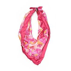 Ann Taylor Silk Scarf (€29) ❤ liked on Polyvore featuring accessories, scarves, pink, pink shawl, ann taylor scarves, pure silk scarves, ann taylor and pink silk scarves