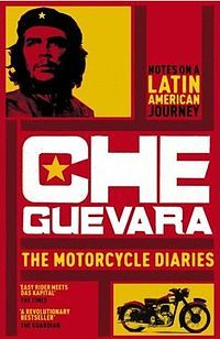 I love this book. Che Guevara's prose is so poetic and there is just something about reading how a young Che saw his world