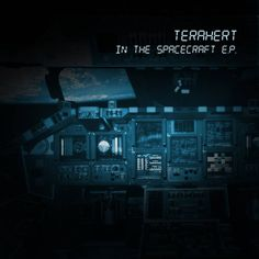 In the Spacecraft E.P. cover art