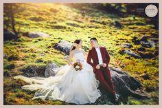 Bán đảo Sơn Trà – một trong những địa điểm chụp ảnh cưới cực đẹp ở Đà Nẵng   Rin Wedding   Chup anh cuoi dep Da Nang – Ao cuoi Da Nang