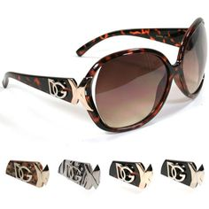 SA27028 Hot trendy fashion sunglasses - Visit us online at www.trendyparadise.com
