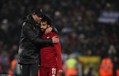 The German is on Jurgen Klopp's summer shopping list and a move to sign the striker is looking increasingly likely. More The post Jurgen Klopp To Sell Mo Salah Once This Transfer Is Completed? appeared first on GoalBall. Egyptian Kings, Mo Salah, Club World Cup, World Cup Winners, Mohamed Salah, Goalkeeper, Liverpool Fc, Kid Names, Champions League