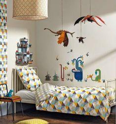 repin ter inspiratie kasteel slaapkamer dinosaurus slaapkamer kamer themas peuterkamers kinderkamers
