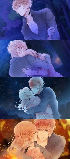 ♦ ✡ ∂ιαвσℓιк ℓσνєяѕ ✡ ♦ Yui & Shu
