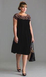 MELI DRESS makingitbig.com